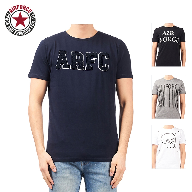 T-Shirts van Airforce