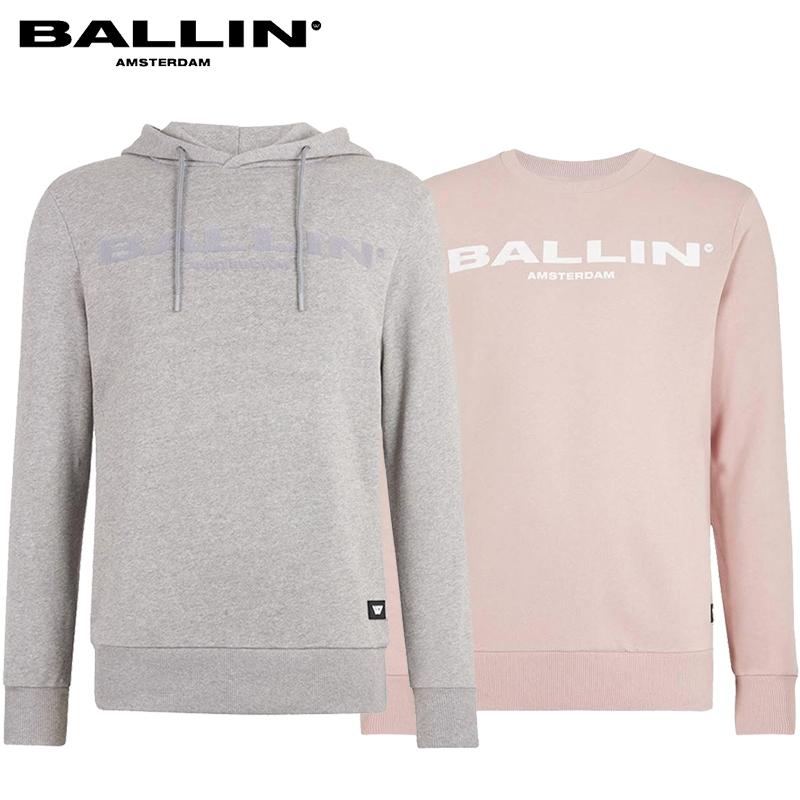 Sweaters van Ballin Amsterdam