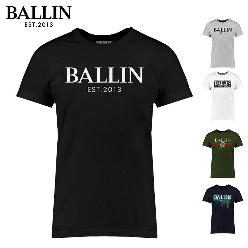 T-Shirts van Ballin Est 2013