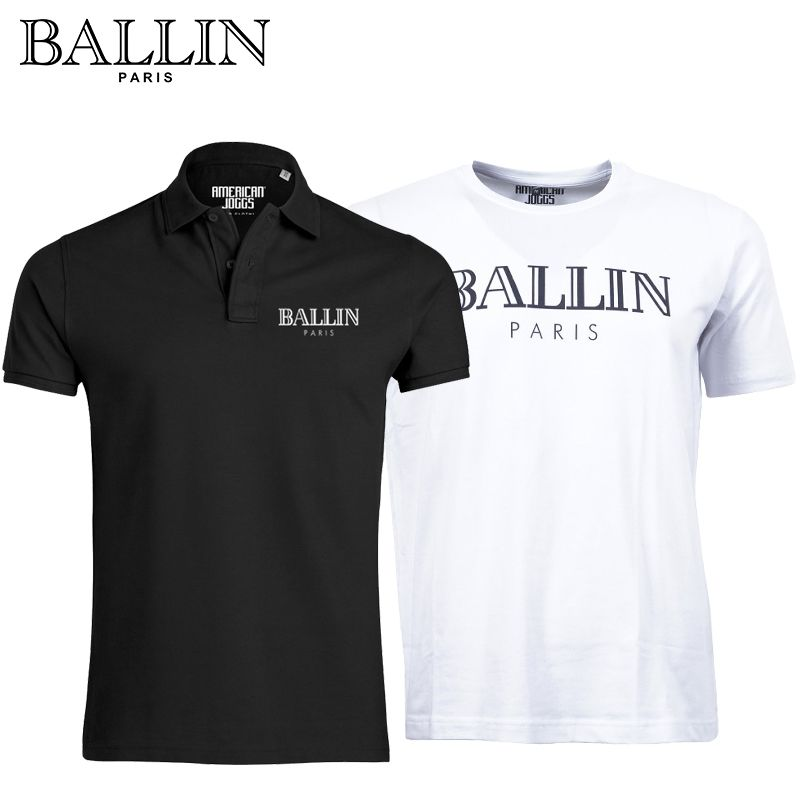 Tops van Ballin Paris