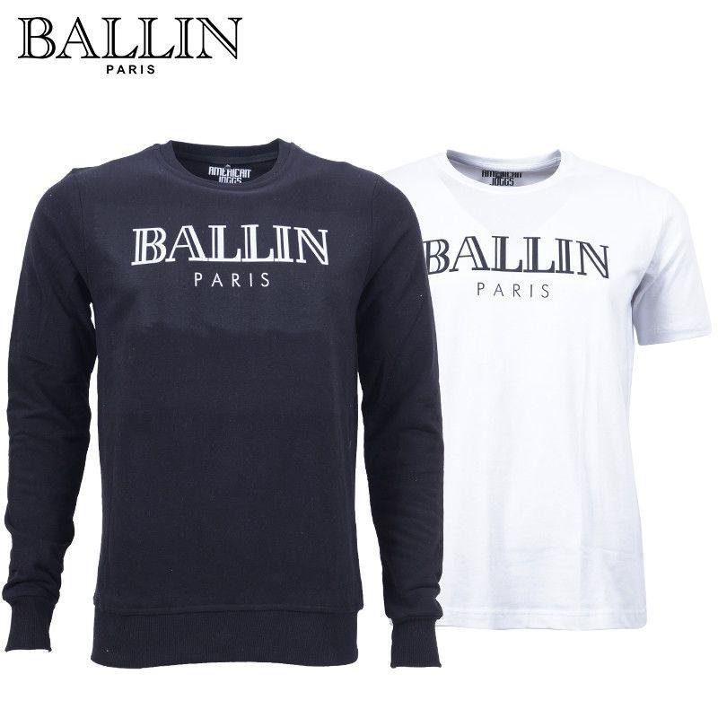 Tops van Ballin Paris