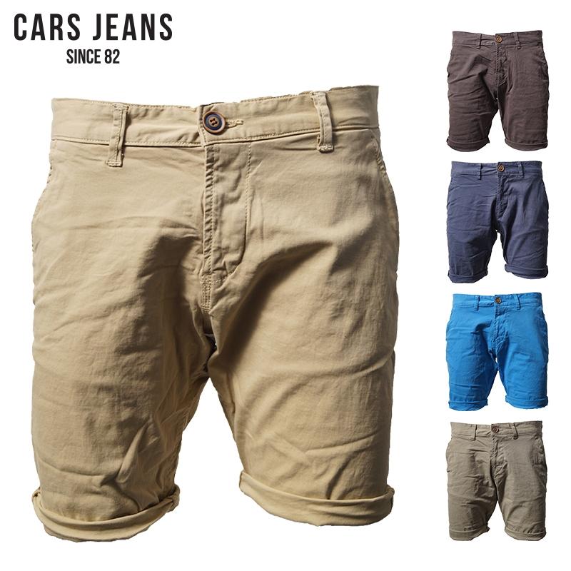 Shorts van Cars