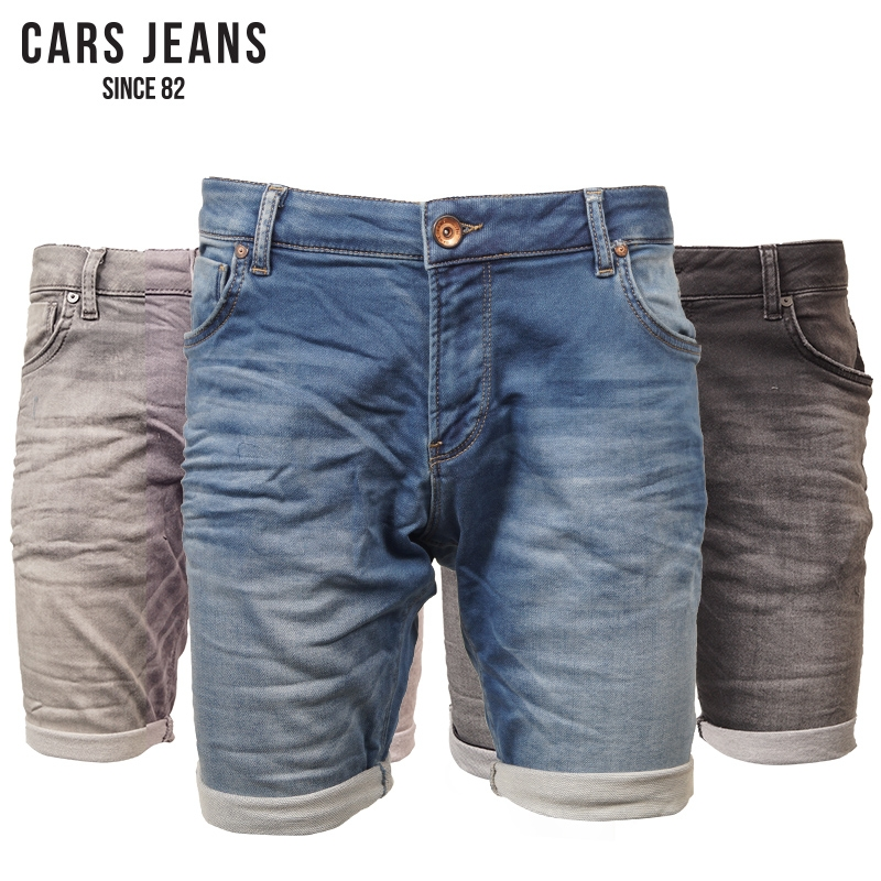 Shorts van Cars