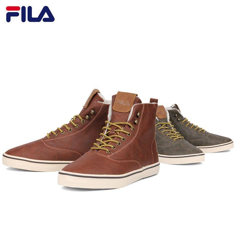 Boots van Fila