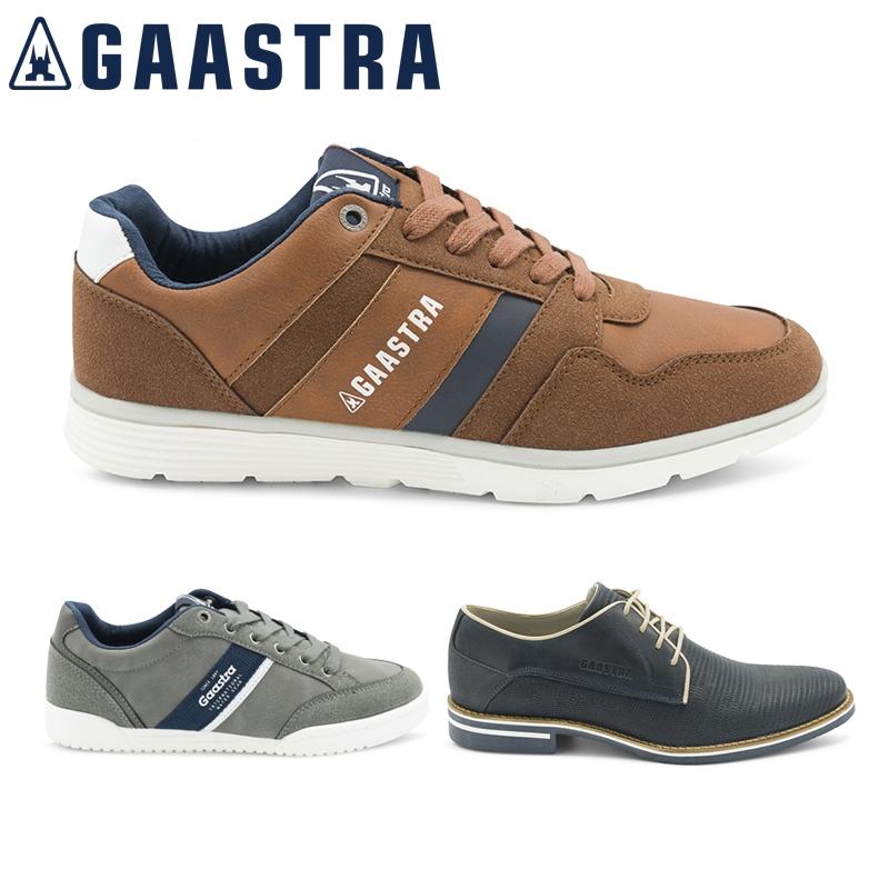 Schoenen van Gaastra