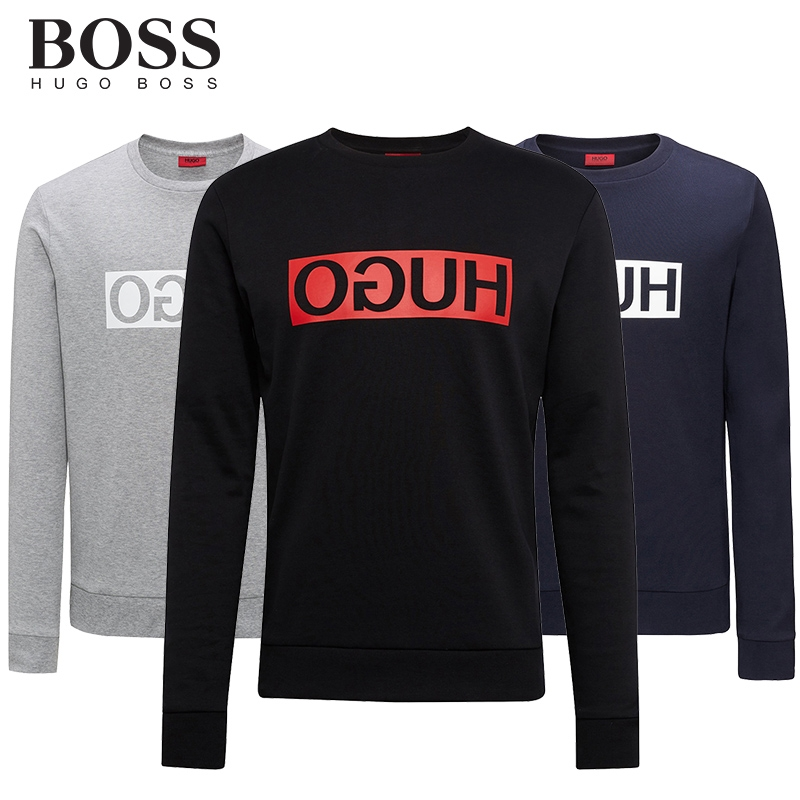 Sweaters van Hugo Boss