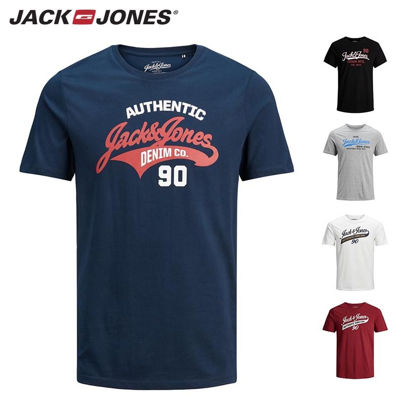 T-shirts van Jack&Jones