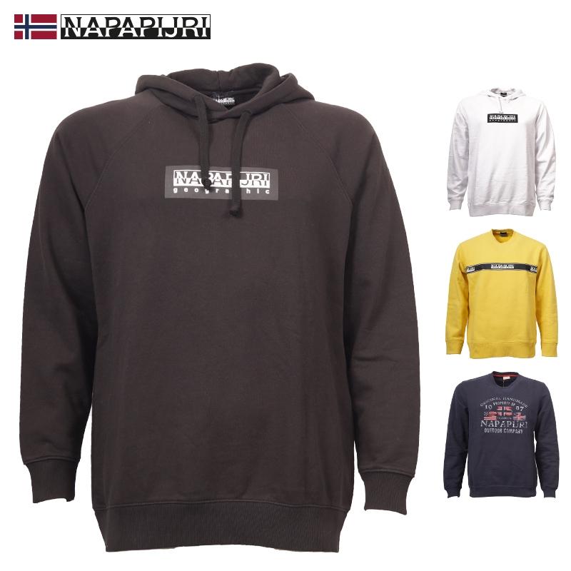 Sweaters van Napapijri