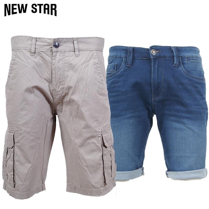 Shorts van Newstar