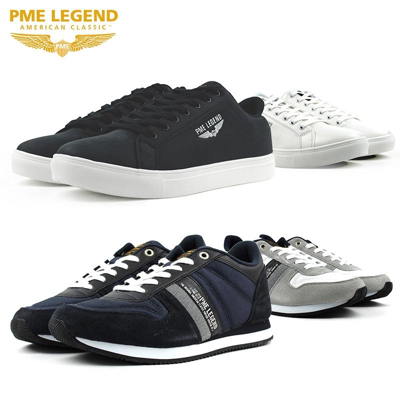 Schoenen van PME Legend