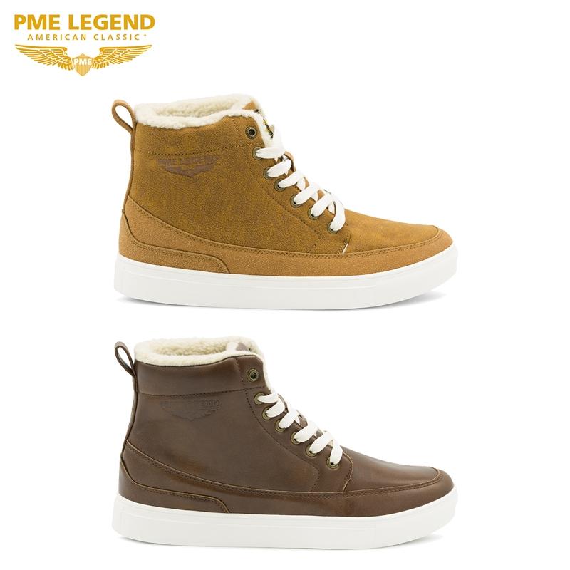 PME Legend Gevoerde Boots