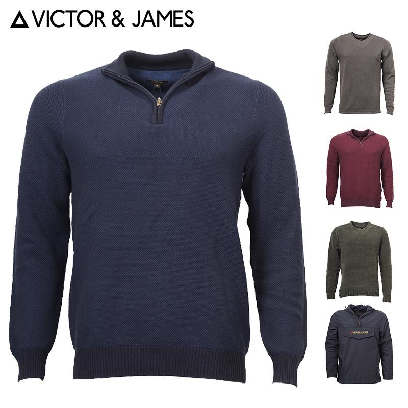 Victor & James Sale