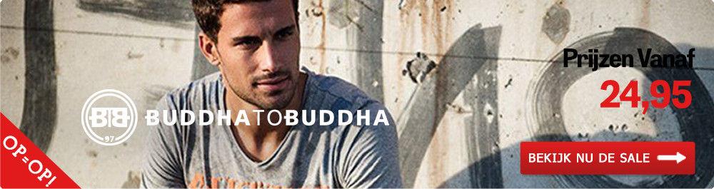 Buddha to Buddha Tops
