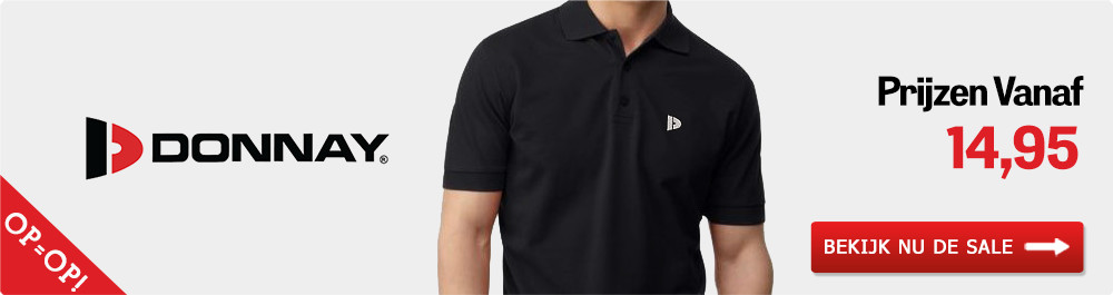 Donnay Polo's