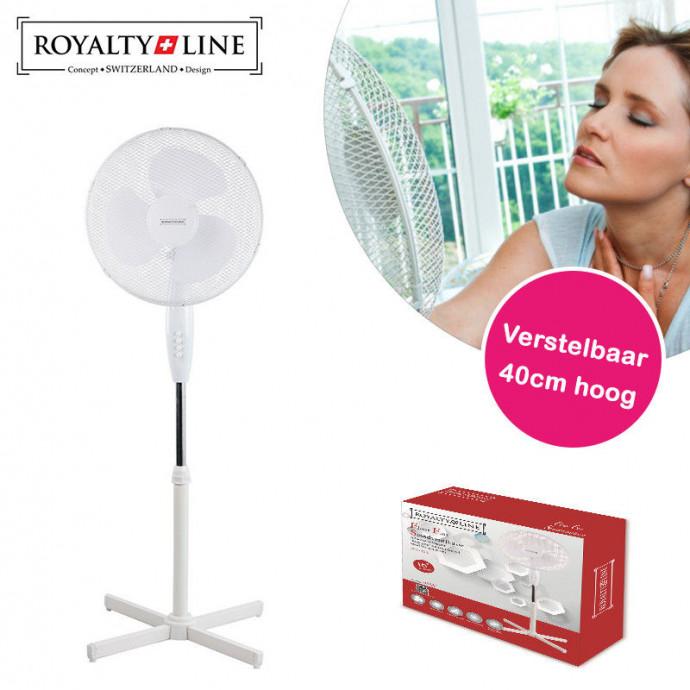 Royalty Line staande ventilator
