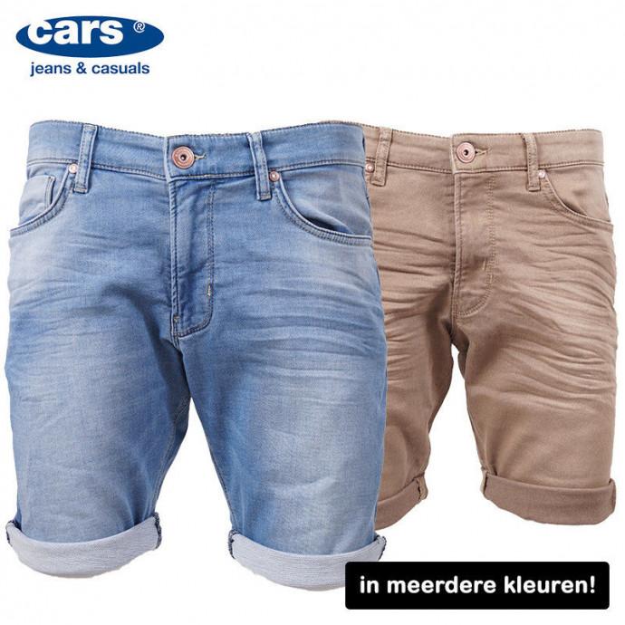 Denim Shorts van Cars