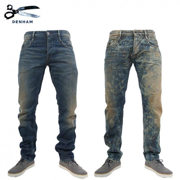 Jeans van Denham