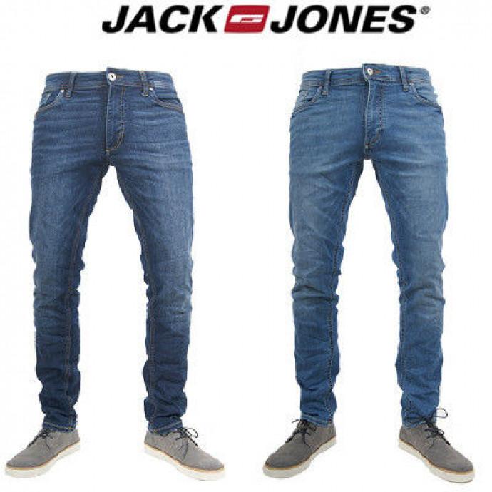 Jeans van Jack&Jones Tim