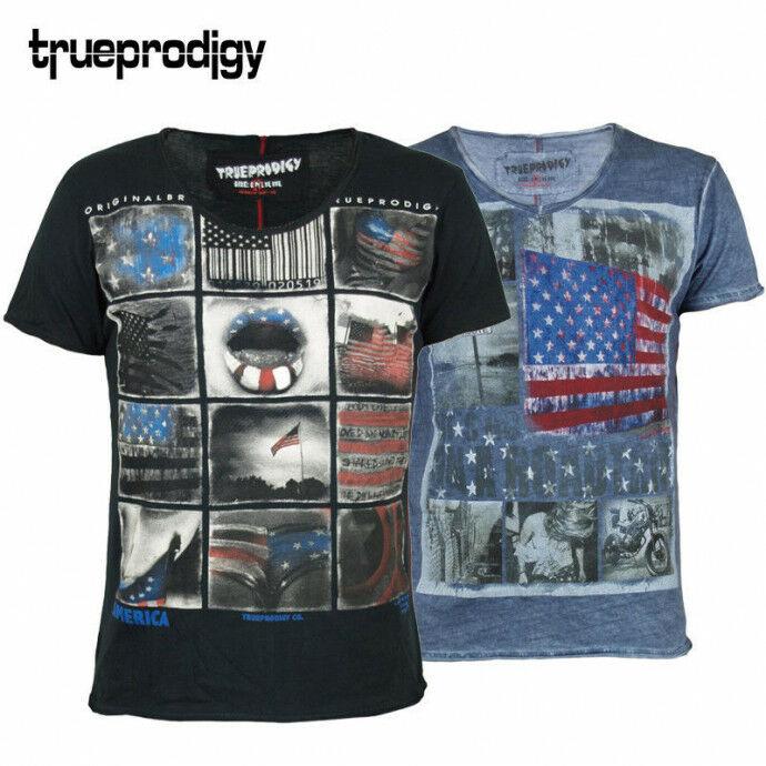 Print T-Shirts van True Prodigy