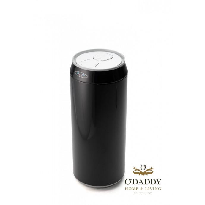 Automatic Trash bin Black Can