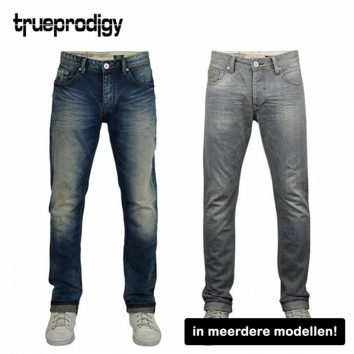 Jeans van True Prodigy