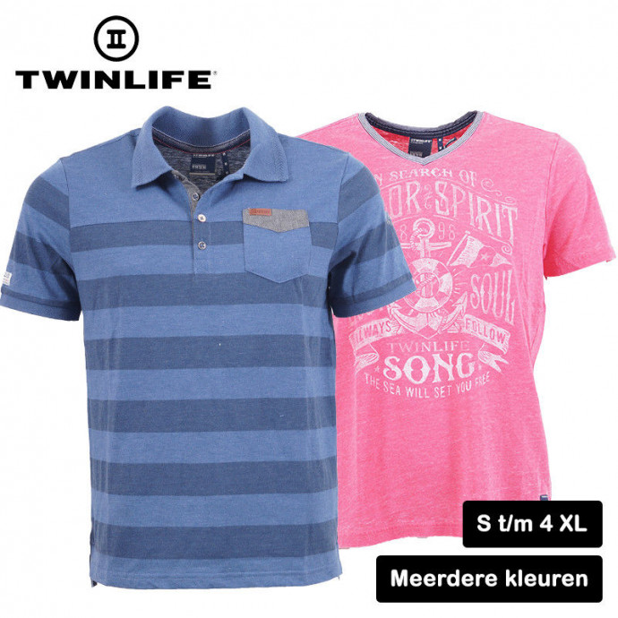 Twinlife T-Shirt Sale