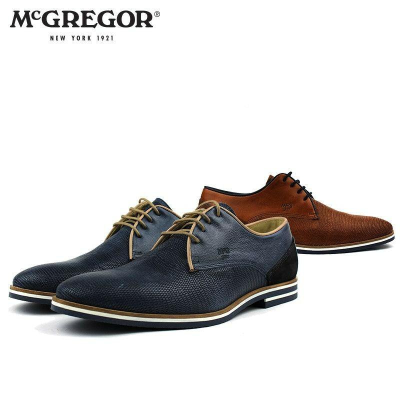 Mcgregor herenschoenen Herenschoenen Shoppen