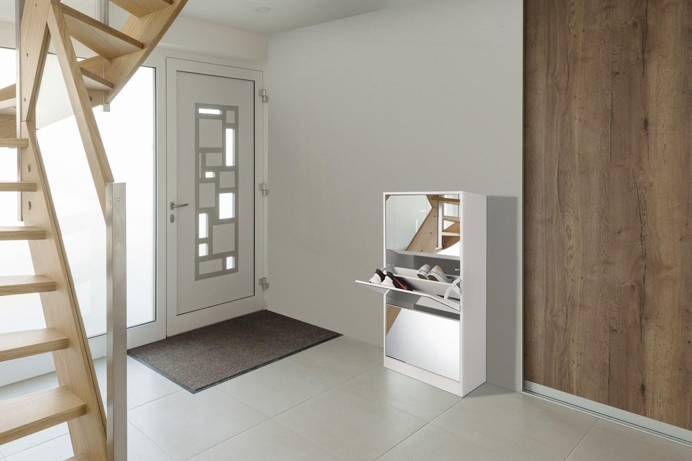 Schoenenkast 17 Cm Diep.Schoenenkast Met Spiegel Elkedagietsleuks Nl