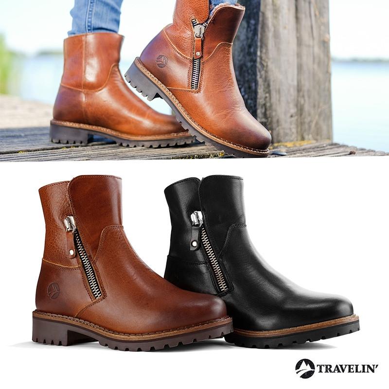 Dames boots van Travelin   Elkedagietsleuks.nl