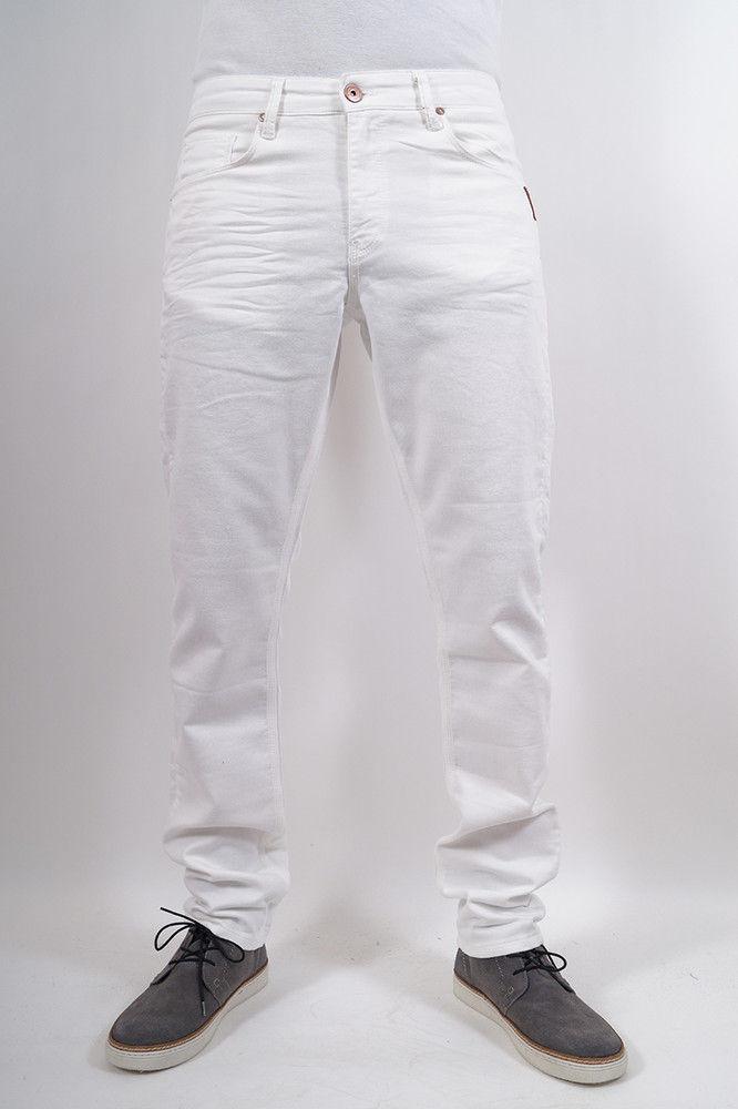 Chevo White